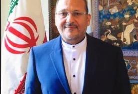 با لغو تحریمهای تسلیحاتی، ایران به دنبال رقابت تسلیحاتی در منطقه نخواهد بود