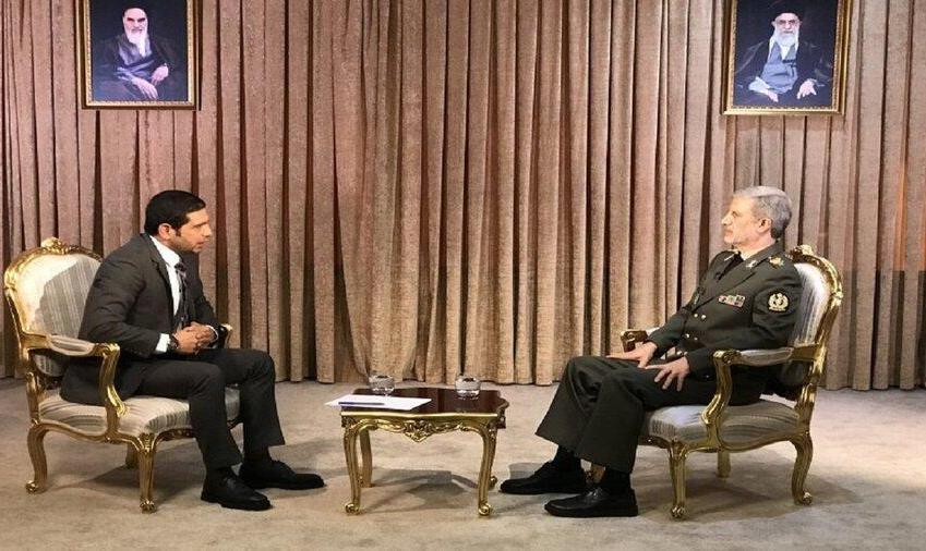 هشدار شدید الحن وزیر دفاع به اسرائیل |  پاسخ فوری و مستقیم ایران به ...