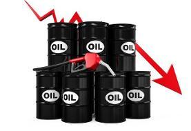 کاهش قیمت نفت در واکنش به افزایش آمار کرونا در چین