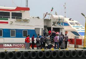 آغاز سفرهای دریایی و مذاکره برای مقاصد جدید