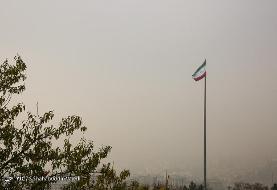 مقصر آلودگی هوای این روزهای تهران کیست؟