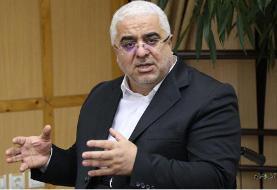 لاریجانی به خاطر یکشنبه سیاه از رهبری عذرخواهی کرد | آقایان به جای عذرخواهی توییت میزنند