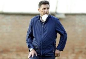 قلعهنویی: همه میدانند دلیل تعویق یک هفتهای مسابقات لیگ چه بود