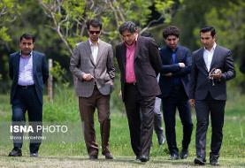موافقت اولیه فدراسیون جهانی گلف با میزبانی تهران از رقابتهای گلف روسای فدارسیونها