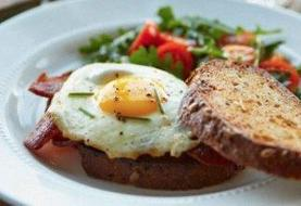 چرا نباید نگران خوردن تخم&#۸۲۰۴;مرغ برای صبحانه باشید؟