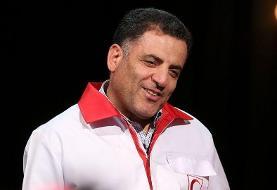 صداوسیما: محکومیت رئیس سابق هلال احمر به ۱۲ سال حبس تایید شد