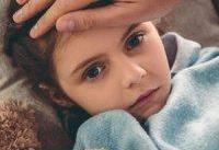 چگونه آنفولانزای کودکان را در خانه درمان کنیم؟