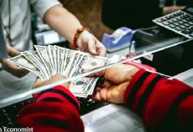 دلار ۲۰ هزار تومانی تبدیل به واقعیت میشود؟
