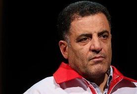 ۱۲ سال زندان و پرداخت ۲ برابر مبلغ اختلاس برای رئیس سابق هلال احمر