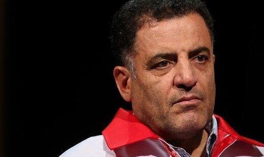 رئیس سابق هلال احمر ایران به ۱۲ سال حبس و شلاق محکوم شد