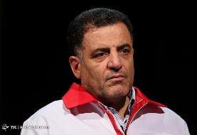 محکومیت رئیس سابق جمعیت هلال احمر به ۱۲ سال حبس تایید شد