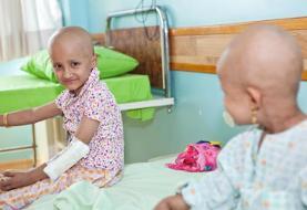تلاش برای مبارزه با سرطان در روزهای سخت شیوع کرونا