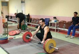 پایان تعطیلی وزنهبرداری/دعوت ۱۲ وزنهبردار به اردوی تیم ملی