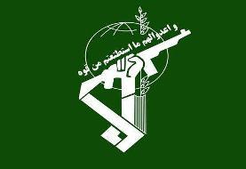 اطلاعات سپاه محتکران کالاهای اساسی  را نقرهداغ کرد