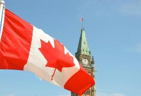 تورم کانادا روی دور صعودی