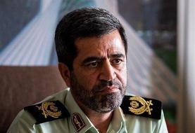 دستگیری عاملان فروش اینترنتی سلاح در تهران
