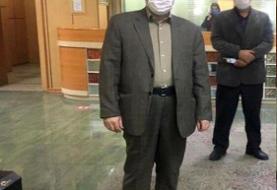 تقدیر وزیر بهداشت از اجرای پروتکلهای بهداشتی در هتل محل اقامتش