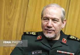 راهبرد فشار حداکثری علیه ملت ما شکست خورده/ ایران یک چهارراه ترانزیتی است