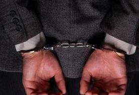 بازداشت ۳ کارمند شهرداری در مشکین دشت البرز به اتهام دریافت رشوه