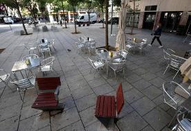 شمار موارد کرونا در اسپانیا از یک میلیون گذشت| فرانسه به مرز یک میلیون نزدیک میشود