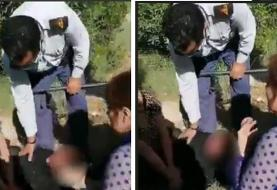 روایت رییس کل دادگستری خوزستان از ضربوشتم دختر جوان در آبادان
