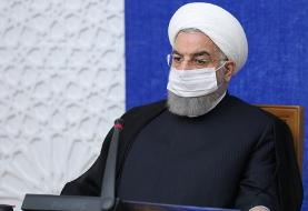 دستور رئیس جمهور؛ کاهش ۵۰ درصدی حضور کارکنان دولت در تهران تا پایان آبان ماه