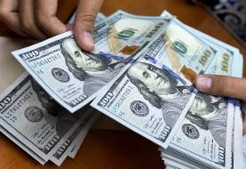 بازگشت دلار به مرز روانی