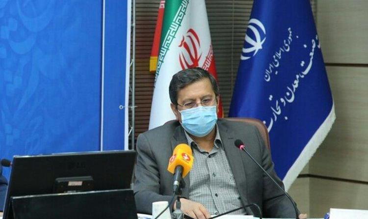 زنگنه و همتی از برنامه دولت برای تهاتر نفت و کالا خبر دادند