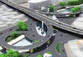 پل قدس آخر ۱۴۰۱ افتتاح خواهد شد