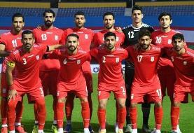 برگزاری دیدار دوستانه تیم ملی ایران با بوسنی قطعی شد