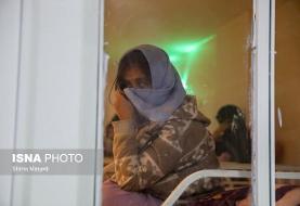 اقدامات قابل قبول پیشگیری از کرونا در گرمخانه ها و مرکز کودکان کار منطقه ۵