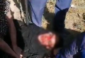 واکنشها به انتشار ویدئوی دختر خونین در آبادان؛ 'ماموری که تعرض کرده بود بازداشت شد'