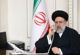 گفتوگوی تلفنی رئیس قوه قضائیه با خانواده بسیجی شهید امر به معروف