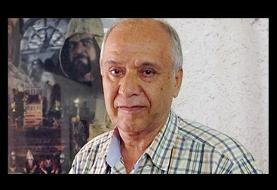 محمود فلاح درگذشت