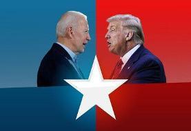 ببینید | امکان شورش و تنش بزرگ در آمریکا پس از انتخابات
