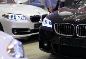 پیشبینی ریزش ۴۰ درصدی قیمت خودروهای خارجی در بازار