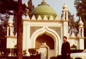 خطیبزاده: بهشتی برای من و بسیاری معادل نواندیشی اسلامی و آزادگی در کلام و رفتار است