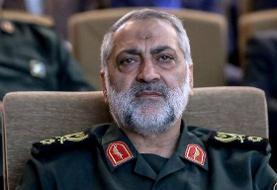 واکنش سخنگوی ارشد نیروهای مسلح به تحریم آستان قدس رضوی توسط آمریکا