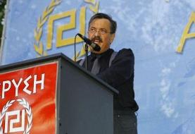 ۳۷ عضو ارشد حزب نئونازی 'طلوع طلایی' یونان زندانی شدند؛ 'پدرخوانده ایدئولوژیک' حزب فرار کرد