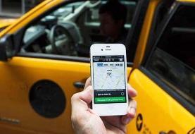 تاکسیهای شهری یزد اینترنتی میشوند