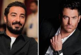 تصاویر جولان کرونا در میان میلیاردرهای سینما: دیروز گلزار، امروز محمدزاده، کرونایی شدند