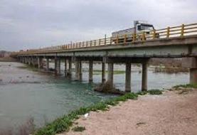 عملیات احداث پل شعیبیه - دیلم به پایان رسید