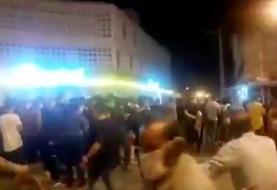 هرانا: احکام سنگین برای متهمان اعتراضات آبان در بهبهان