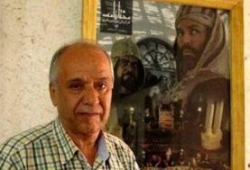 اعلام جزئیات زمان خاکسپاری زندهیاد محمود فلاح