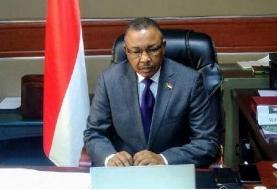 بیانیه وزارت خارجه سودان درباره عادی سازی روابط با رژیم صهیونیستی