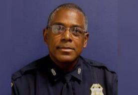 Houston officer killed two weeks before retirement
