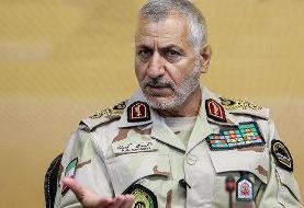 تشدید لایههای امنیتی ایران در شمالغرب کشور | تذکر جدی ایران به مرزبانان دو کشور همسایه