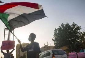اسرائیل و سودانبر سرعادی سازی روابط خودبا میانجیگریآمریکا ...