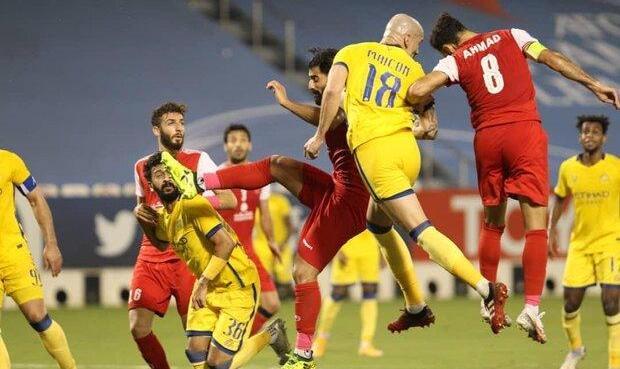 ساعت بازی پرسپولیس در فینال لیگ قهرمانان آسیا