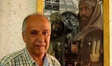 کرونا بود؟ تهیه کننده مختارنامه و تصویربردار بازگشت  آیت الله خمینی به ایران درگذشت